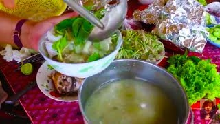 Cambodian Family Food At Home , How We Cook And Eat In Our Whole Family, Family Food Compialtion