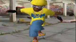 gospel funk com Mister R -  musica nova Criatura