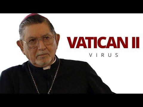 The Vortex—Vatican II Virus