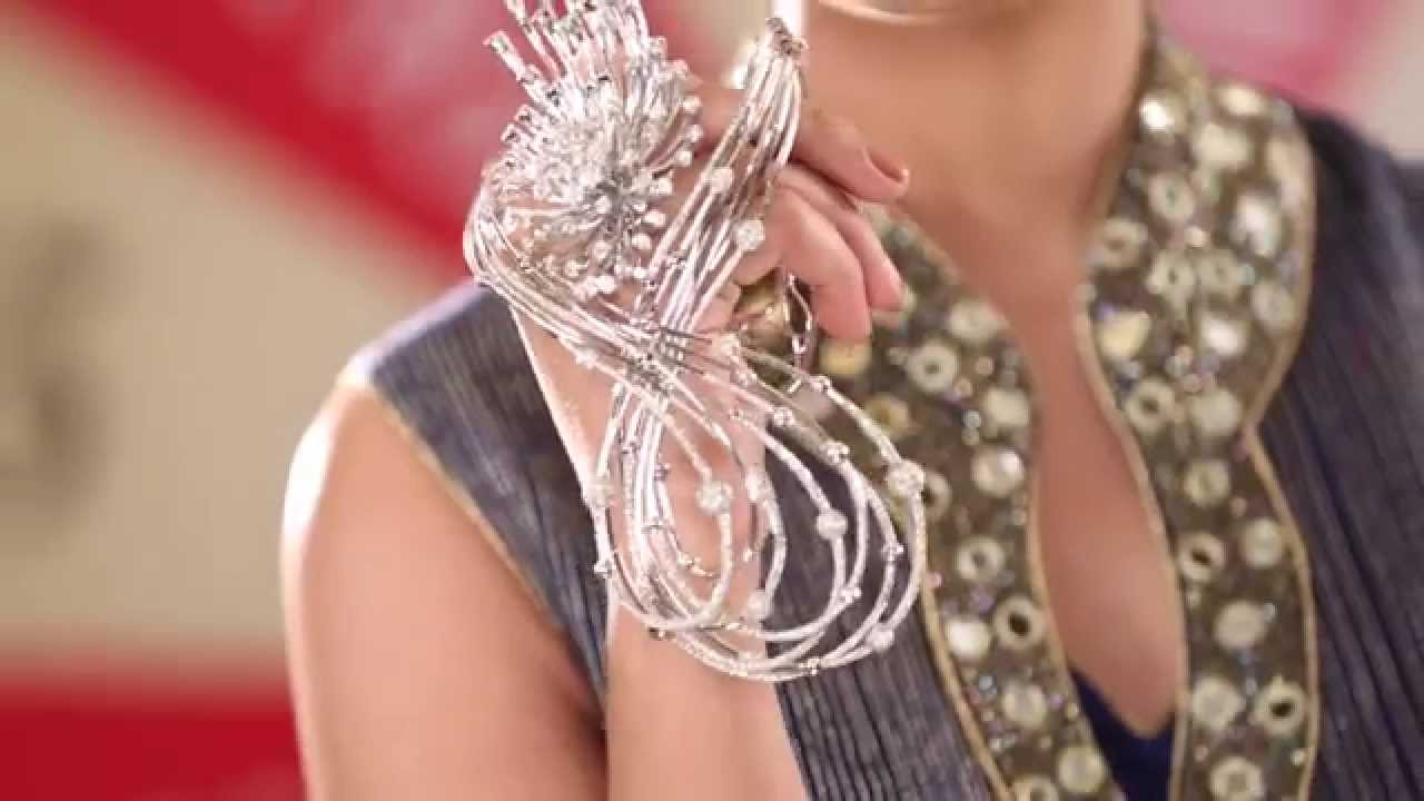 INDIAs TOP 8 INNOVATIVE JEWELLERY OF THE YEAR 2015 YouTube