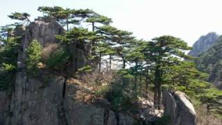 Mount Huangshan of China 黃山風景行@Chris周