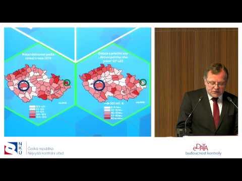 NKÚ konference eData 2015 - Miloslav Kala CZ