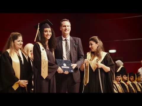Al Khaleej National School | Graduation 2017