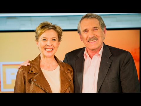Annette Bening: 'I Like This Stage of Life'