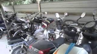 e-bike 101