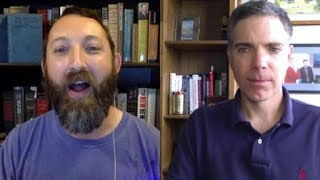 Problematic Uncles Edition | Bill Scher and Matt K. Lewis [The DMZ]