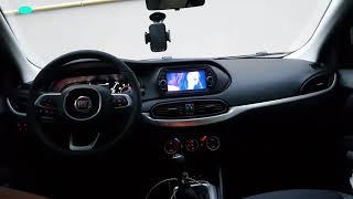 Fiat Egea Multimedya uygulaması