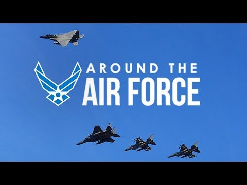 Around the Air Force: Iraqi Airmen Certification / Baltic Air Police ...