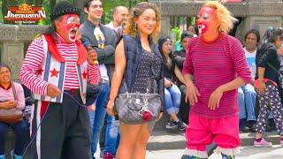 Los mejores Payasos de la Ciudad de Mexico Pikolin Show y Chicolin 4K thumbnail