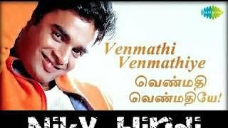 Niky Hindi - Venmathi Venmathiye ( Cover Tamil ) sept 2018