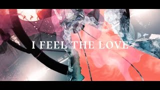 Tritonal - I Feel The Love