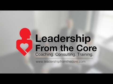 Leadership From the Core