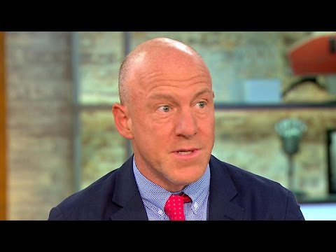Leibovich on new Clinton emails, Trump