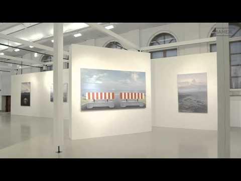 Выставка «Николай Касаткин. Оглядываясь назад»