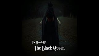 マーチ・オブ・ザ・ブラック・クイーン 字幕和訳付き クイーン The March Of The Black Queen lyrics Queen [Fan Art]