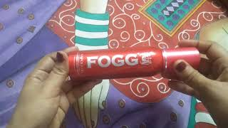 FOGG NAPOLEON FRAGRANCE BODY SPRAY