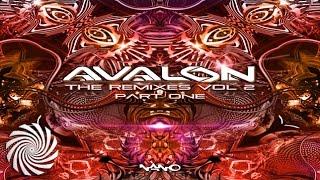 Astrix - Tweaky (Avalon Full On Rmx)