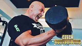 Tomáš Bureš - Czech Bodybuilding #1