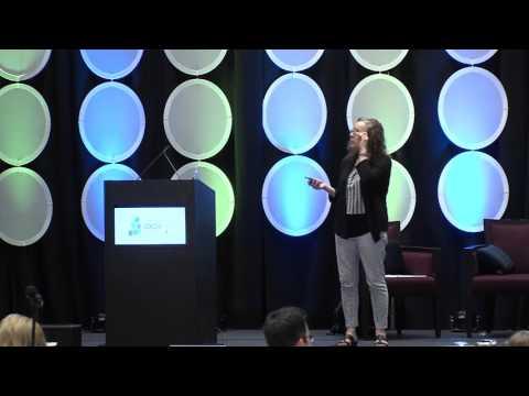 Lisa Battle: Designing Great Dashboards for SaaS and Enterprise Applications