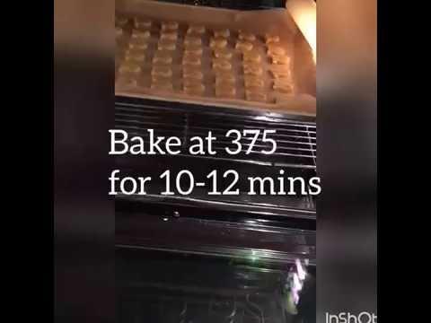 DIY Gluten Free Goldfish Crackers