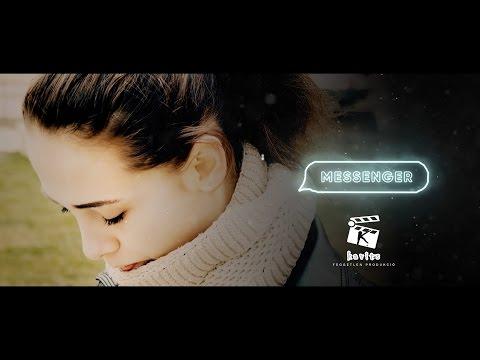 MESSENGER  - rövidfilm (Kavits 2017)