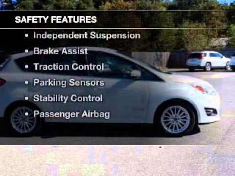 2013 ford c max hybrid pensacola fl youtube for Frontier motors pensacola fl