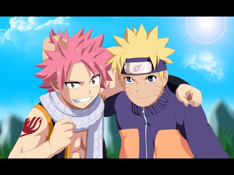 Rovigo Comics 2012 Naruto Shippuden Vs. Fairy Tail Cosplay from YouTube · Duration:  1 minutes 31 seconds