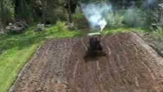 видео Редька масличная
