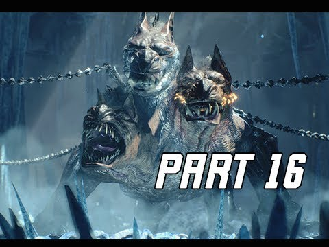 DEVIL MAY CRY 5 Gameplay Walkthrough Part 15 - KING CERBERUS BOSS (DMC5 Let's Play Commentary) thumbnail