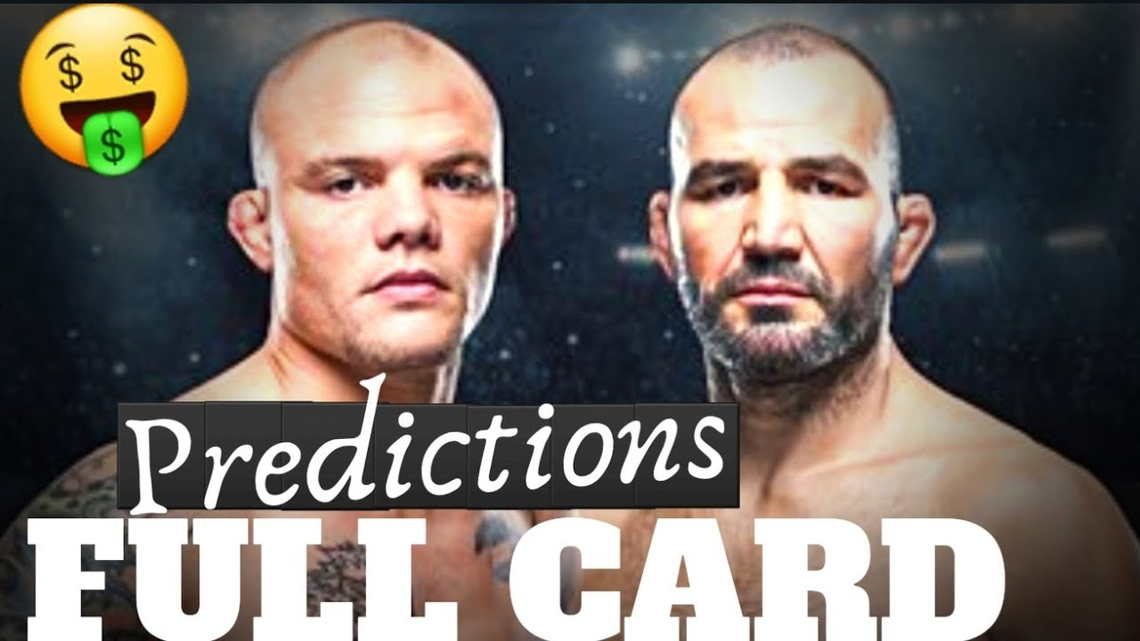 UFC Fight Night_ Smith vs Teixeira Predictions and Best Bets