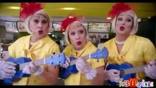 compilation of most unforgettable mcdonalds philippines tv commercials or advertisements
