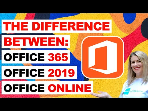 What's New in Microsoft Office 2019? - Excel with Business