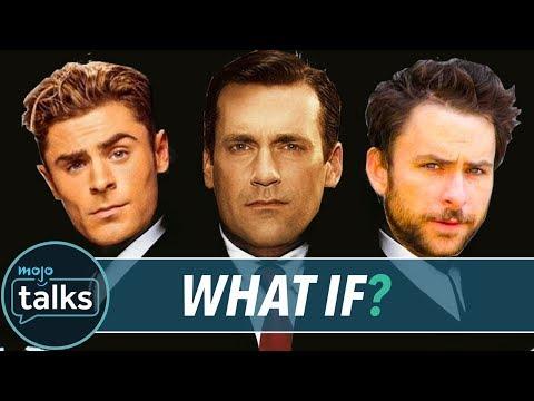 Goodfellas 2018 - What If? MojoTalks Dream Casting