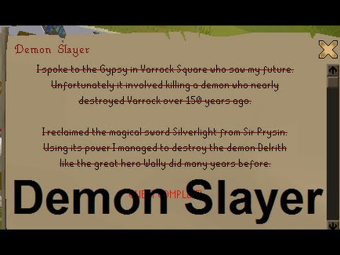 Demon Slayer Incantation