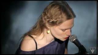 """An Pierlé - NEW ALBUM - Strange Days - by """" Bruxelles Ma Belle """" 2/3"""
