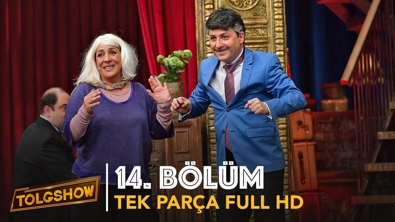 TOLGSHOW 14. Bölüm izle full Tek Parça Full HD