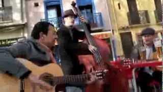 LA CATALANA - Antoine TATO Garcia y Group
