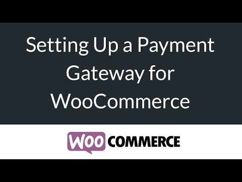 Payment Gateways for WoCommerce (PayPal, Stripe) - eCommerce