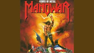 Provided to YouTube by Warner Music Group Wheels Of Fire · Manowar ...