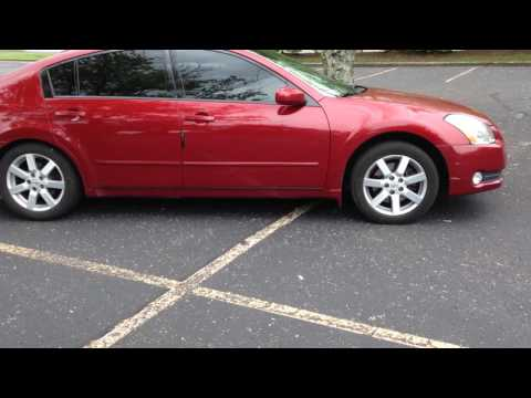 2006 Nissan Maxima | Read Owner and Expert Reviews, Prices, Specs