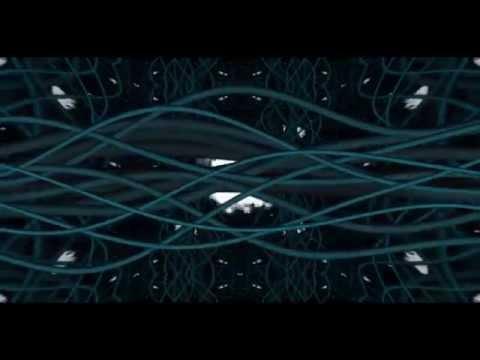 Dj Robija - crazy subconsciousness (Serbian Psy Goa Horror Trance)