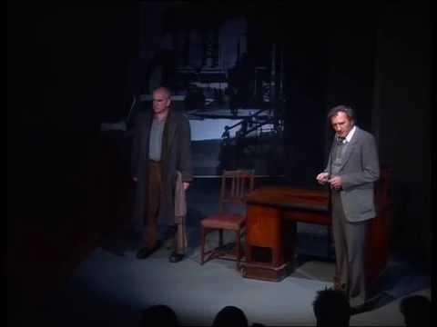 Arthur Miller: Pilantás a hídról