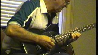 "Gary Lambert, CAAS 1999, playing Chet Atkins ""Petite Waltz""."