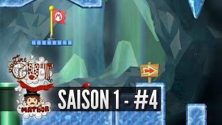 [Time Out] New Super Mario Bros Wii - Saison 1 - Épisode 4