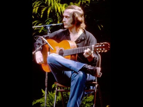 TRIGGER WARNING:If you think you know Flamenco please don't watch this video (Paco de Lucia's Style)