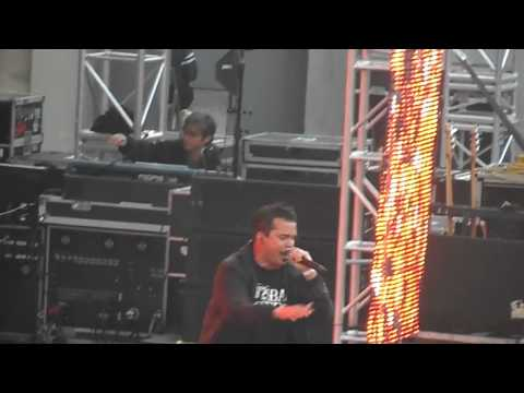 Atmosphere - The Women With the Tattooed Hands - Greek Theater 2013