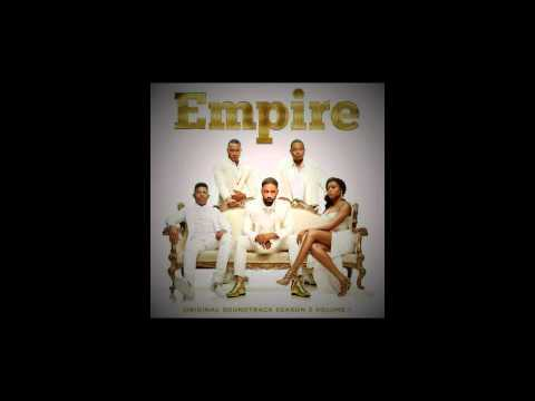Jussie smollett- Heavy (crown) - empire