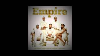 Jussie smollett- Heavy (crown) - empire
