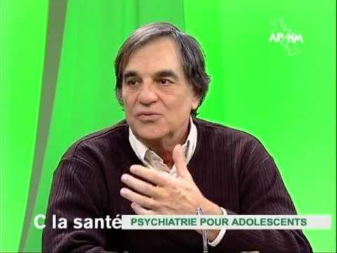 Psychiatrie pour adolescents : C la Santé