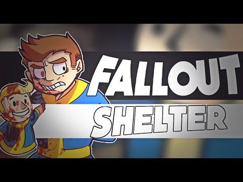 Fallout Shelter на пк, ускорение времени и обзор ^_^